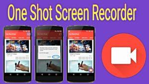 افضل 6 تطبيقات مجانية لتصوير شاشة الاندرويد فيديو