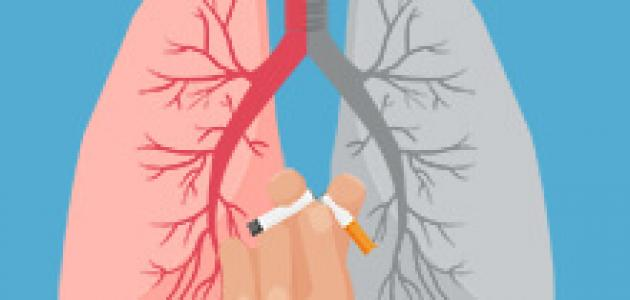 التدخين مكوناته وأضراره وكيفية الإقلاع عنه