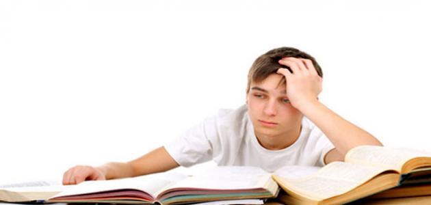 كيف أذاكر و أتفوق في الثانوية العامة ؟