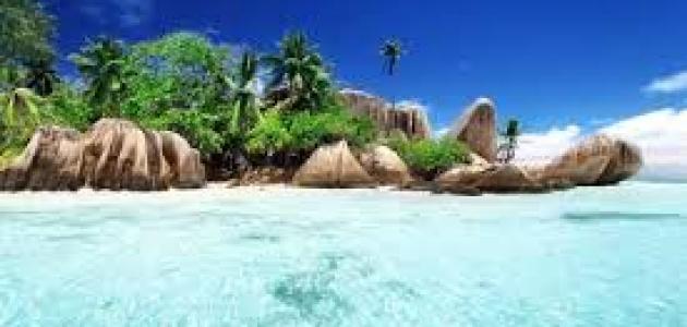 أجمل 10 شواطئ حول العالم