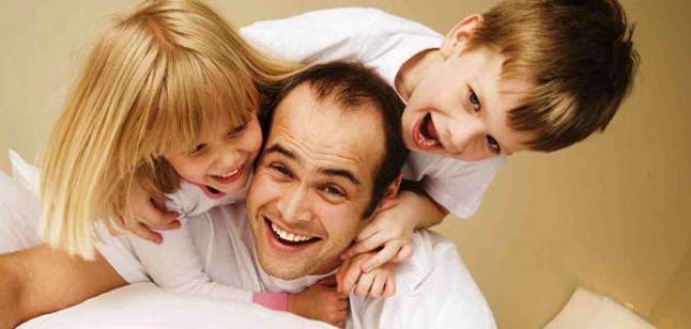 تربية الاطفال : تعرف على كيف تربي أطفالك بطريقه سليمة