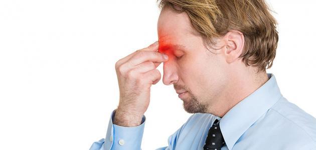 أعراض الجيوب الأنفية : تعرف على  اهم اعراض التهاب الجيوب الأنفية