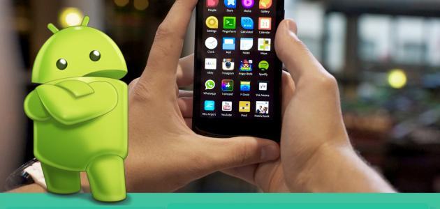افضل 6 تطبيقات مجانية تصوير شاشة الاندرويد فيديو