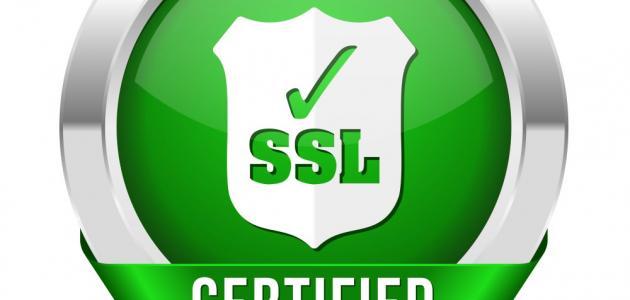 استخدام SSL و HTTPS مع wordpress
