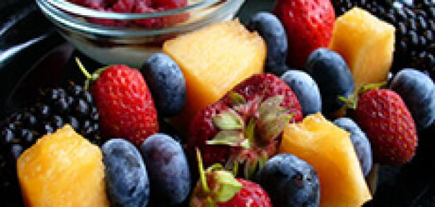 تعرف على مضادات الأكسدة Antioxidants وأهم مصادرها