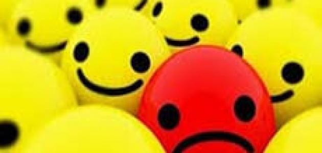 الاكتئاب النفسي أعراضه وطرق علاجه