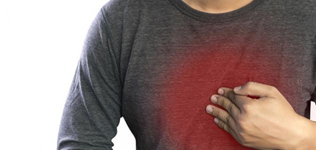 نصائح عن علاج الحموضة وحرقان المعدة والتخلص من الألم المزعج
