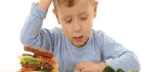 سوء التغذية عند الأطفال ونتائجها وكيفية علاجها؟