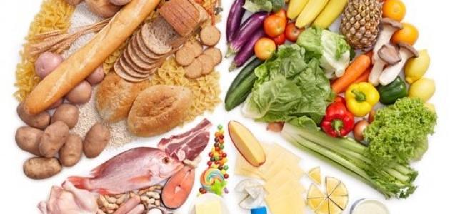 فوائد الغذاء الصحي المتكامل والمتوازن  للبالغين والأطفال
