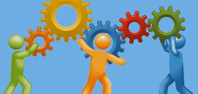 استراتيجية تعلّم - تعليم الأقران من استراتيحيات التعلم النشط