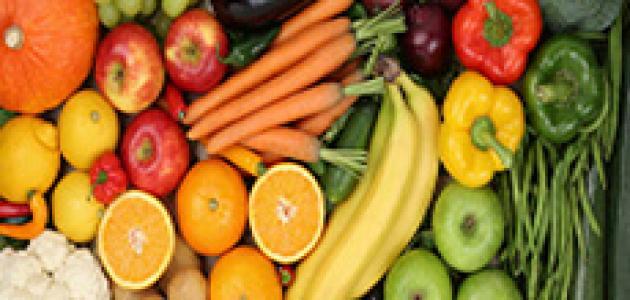 الأطعمة الهامة والضرورية للحد من ظهور التجاعيد