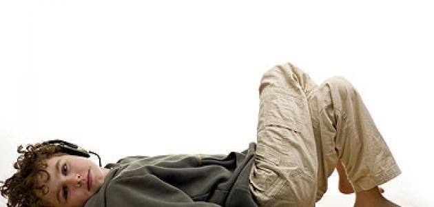الصرع عند الأطفال : أعراضه وعلاجه