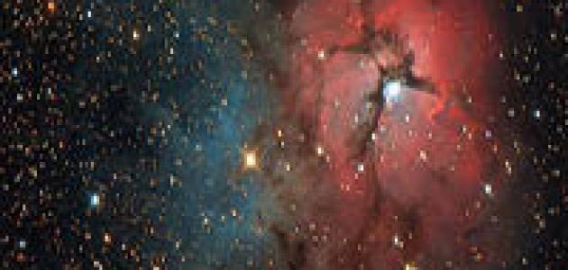 10 حقائق لاتعرفها عن الفضاء الخارجي