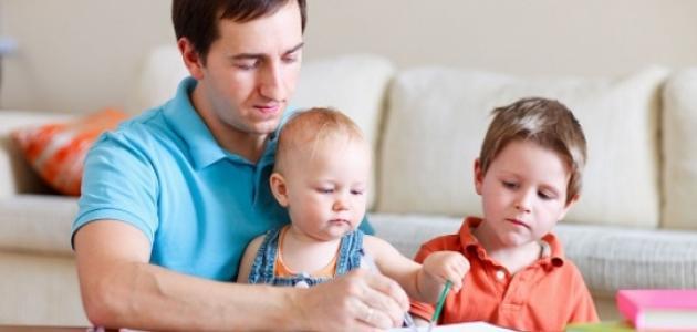 3 مسائل مهمة تشكل لك المعالم الرئيسية في تربية الأطفال