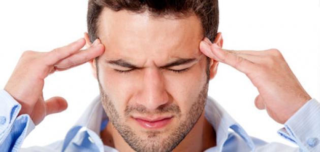الصداع : تعرف على اسباب وطرق الوقاية من مرض الصداع