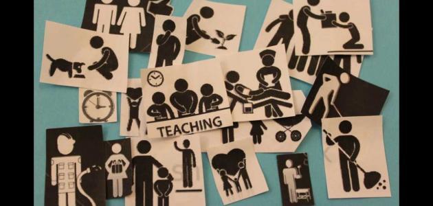 العمل التطوعي ودوره في تطور المجتمع