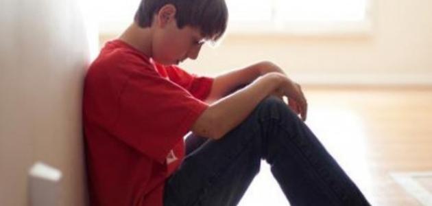كيف تتخلص من العادات السيئة للطفل ؟