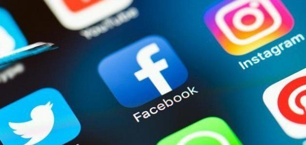أشهر تطبيقات مواقع التواصل الإجتماعي على هاتفك الاندرويد
