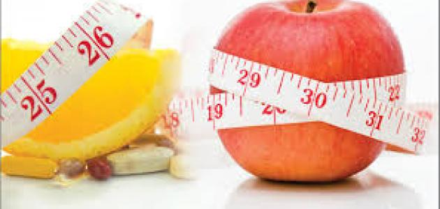 كيف تتخلص من الوزن الزائد بسهولة؟