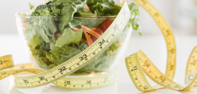 تناول هذه الأطعمة فهي تساعدك على حرق الدهون والتخلص من الوزن الزائد