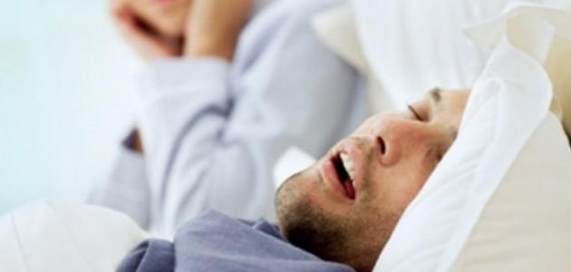 الشخير : تعرف على أسباب , أعراض و علاج الشخير