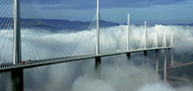 جسر ميلو أطول و اعلى جسر في العالم