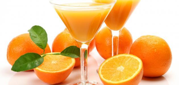 فوائد مذهله قد لا تتخيلها للفواكه البرتقالية والصفراء !