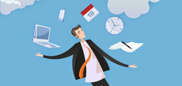 مميزات العمل الحر على الإنترنت