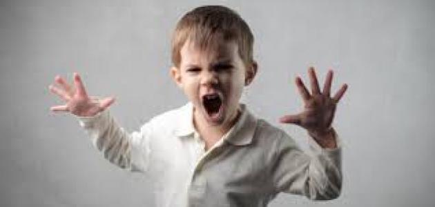 كل ما تريد معرفته عن السلوك العدوانى عند الأطفال