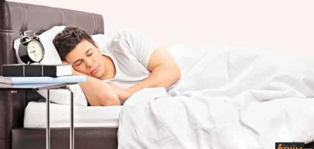 أسباب النوم لفترات طويلة  ؟