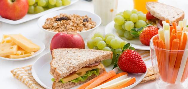 فوائد تناول فطور صحي لذيذ وسريع التحضير للأطفال والكبار