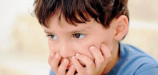 صحة الأطفال النفسية